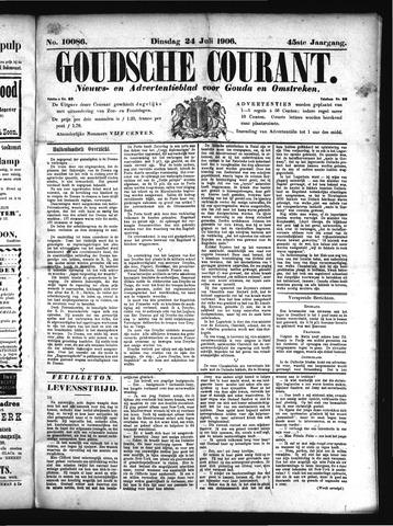 Goudsche Courant 1906-07-24