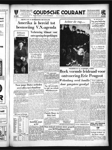 Goudsche Courant 1961-03-08