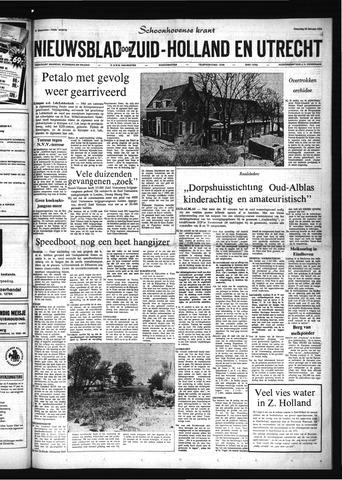 Schoonhovensche Courant 1973-02-26