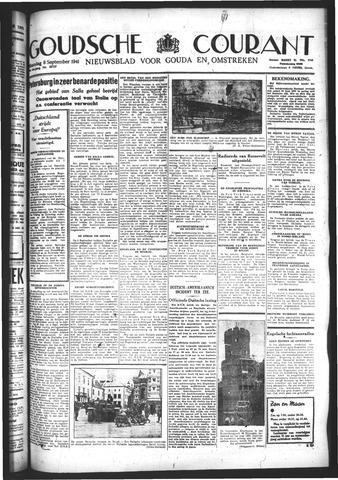 Goudsche Courant 1941-09-08