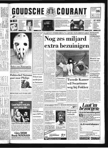 Goudsche Courant 1988-01-28