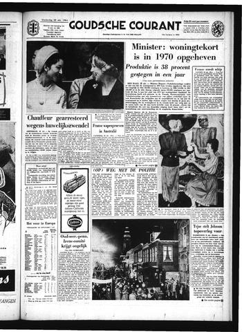 Goudsche Courant 1964-10-22