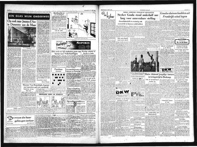 Goudsche Courant 1959-06-22
