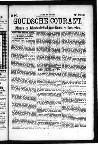 Goudsche Courant 1880-01-11
