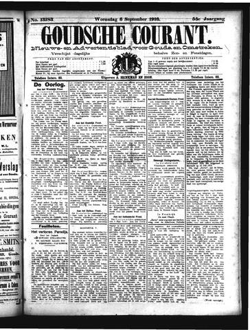 Goudsche Courant 1916-09-06