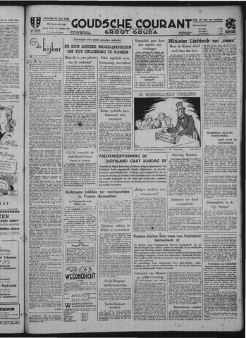 Goudsche Courant 1948-06-19