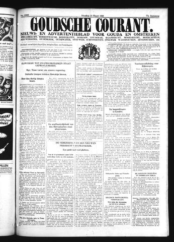 Goudsche Courant 1939-03-14