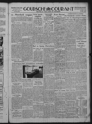 Goudsche Courant 1946-06-17