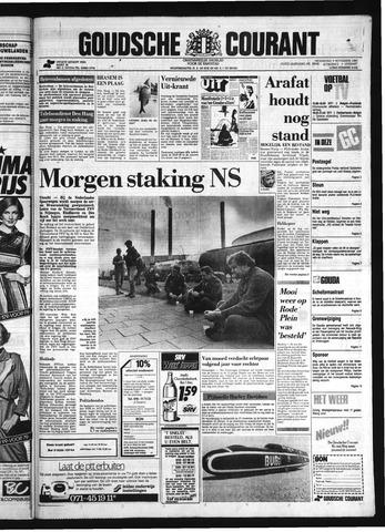 Goudsche Courant 1983-11-09
