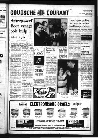 Goudsche Courant 1969-10-03