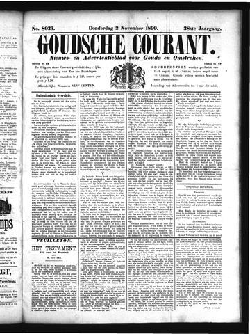 Goudsche Courant 1899-11-02