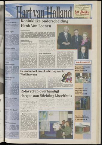 Hart van Holland 2000-11-15