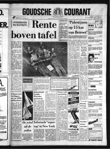 Goudsche Courant 1983-09-16