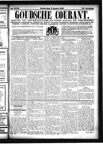 Goudsche Courant 1925-01-08