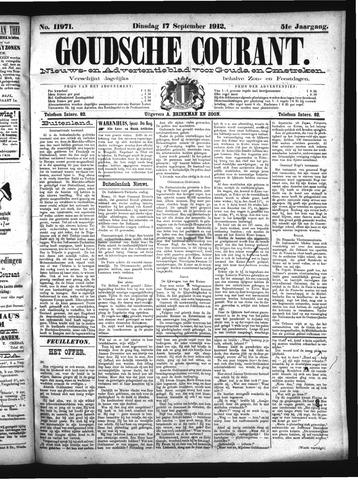 Goudsche Courant 1912-09-17