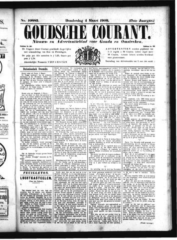 Goudsche Courant 1909-03-04