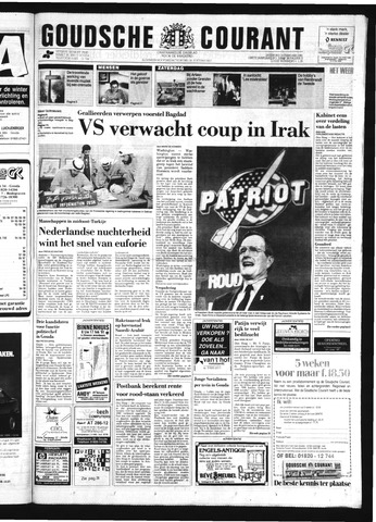 Goudsche Courant 1991-02-16