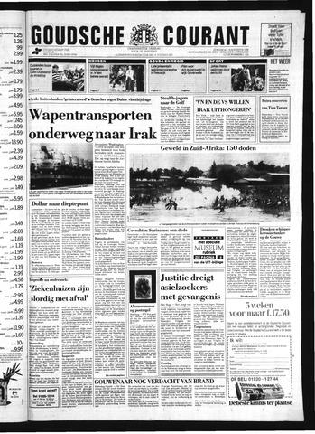 Goudsche Courant 1990-08-16