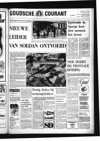 Goudsche Courant 1971-07-22