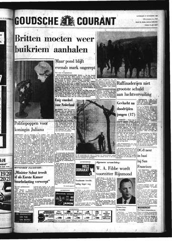 Goudsche Courant 1968-11-23
