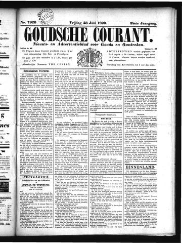 Goudsche Courant 1899-06-23