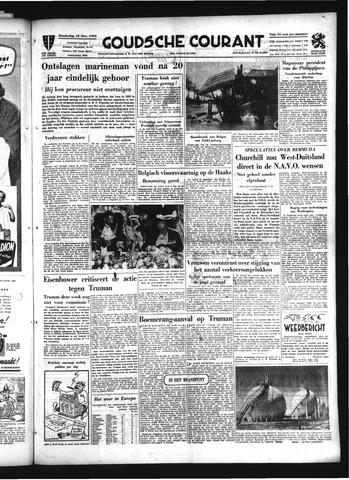 Goudsche Courant 1953-11-12
