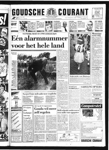 Goudsche Courant 1987-08-26