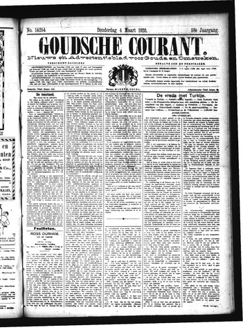 Goudsche Courant 1920-03-04