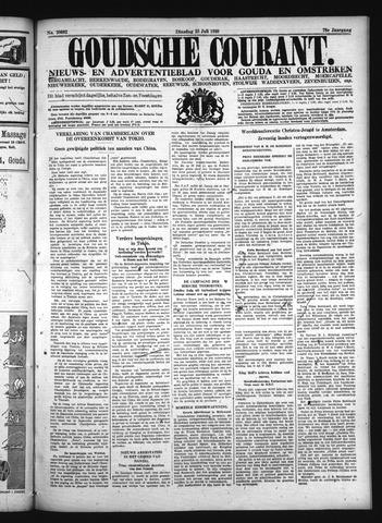 Goudsche Courant 1939-07-25