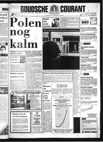 Goudsche Courant 1982-08-31