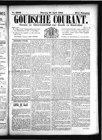 Goudsche Courant 1903-04-21