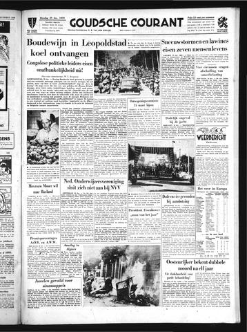 Goudsche Courant 1959-12-29