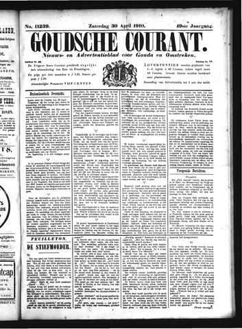 Goudsche Courant 1910-04-30