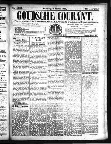 Goudsche Courant 1913-03-08