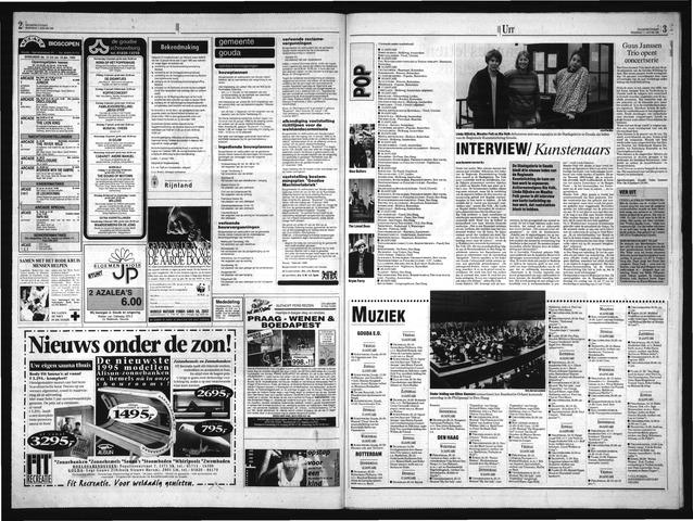 Goudsche Courant 1995-06-01