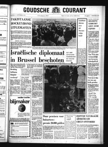 Goudsche Courant 1972-09-11