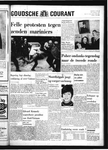 Goudsche Courant 1969-06-02