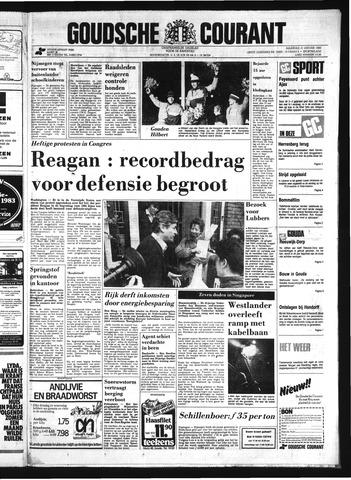 Goudsche Courant 1983-01-31