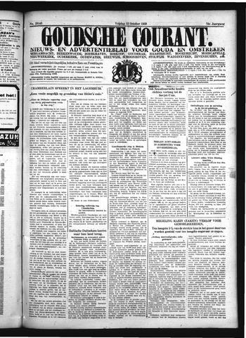 Goudsche Courant 1939-10-13