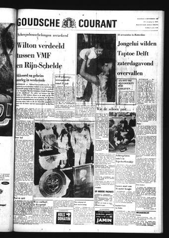 Goudsche Courant 1968-09-09