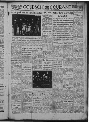 Goudsche Courant 1946-05-13