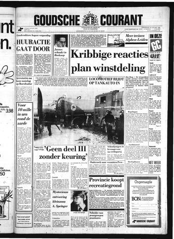 Goudsche Courant 1985-01-24
