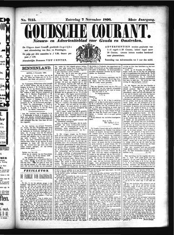 Goudsche Courant 1896-11-07