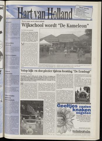 Hart van Holland 1998-07-01