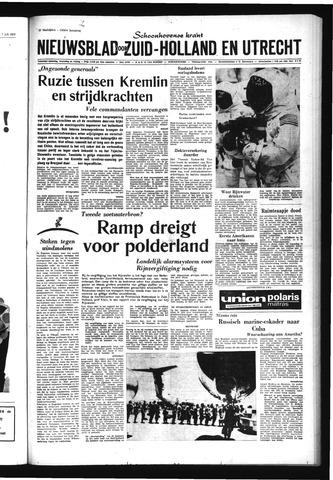 Schoonhovensche Courant 1969-07-09