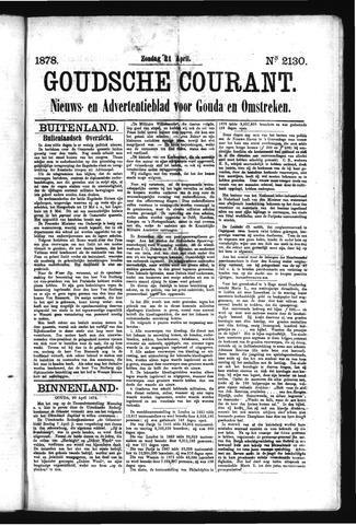 Goudsche Courant 1878-04-21