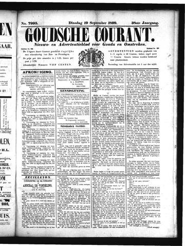 Goudsche Courant 1899-09-19