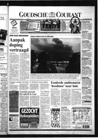 Goudsche Courant 2000-03-31