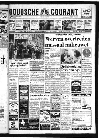 Goudsche Courant 1988-03-25