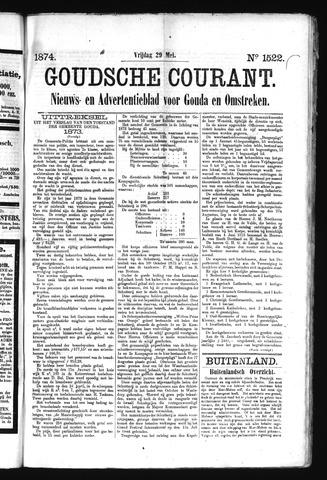 Goudsche Courant 1874-05-29